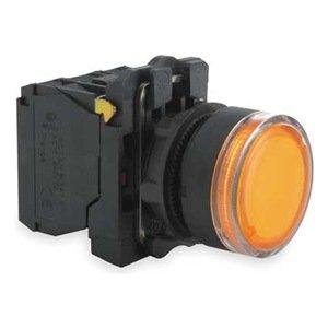Pulsador Interruptor Amarillo parte # 59-515